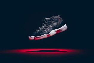 "A Closer Look at the Air Jordan 11 Retro ""72-10"""