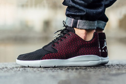 Air Jordan Eclipse Black/Red