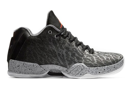 The Air Jordan XX9 Silhouette Finally Goes Low