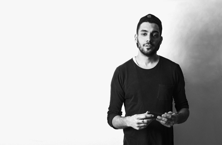 Aitor Throup Talks 'The Hunger Games', New Object Research and 'The Rite of Spring'