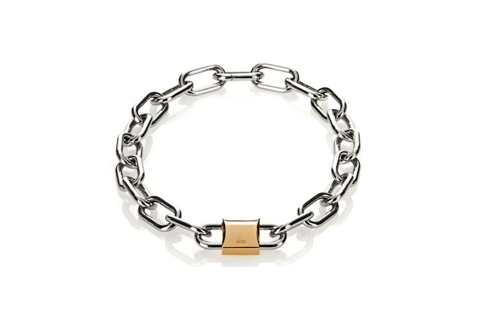 Alexander Wang Unveils Its Debut Jewelry Range