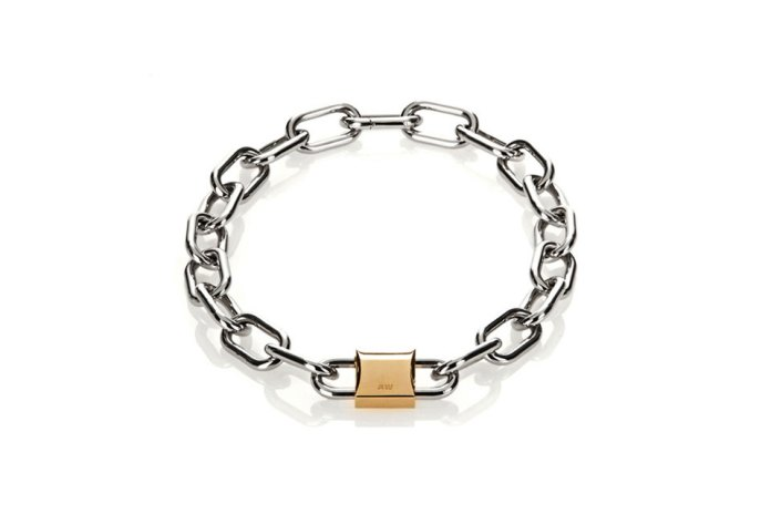 Alexander Wang Unveils Its Debut Jewelry Range