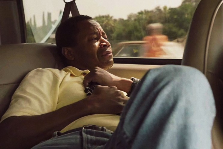 'American Crime Story: The People vs. O.J. Simpson' Finally Has a Trailer