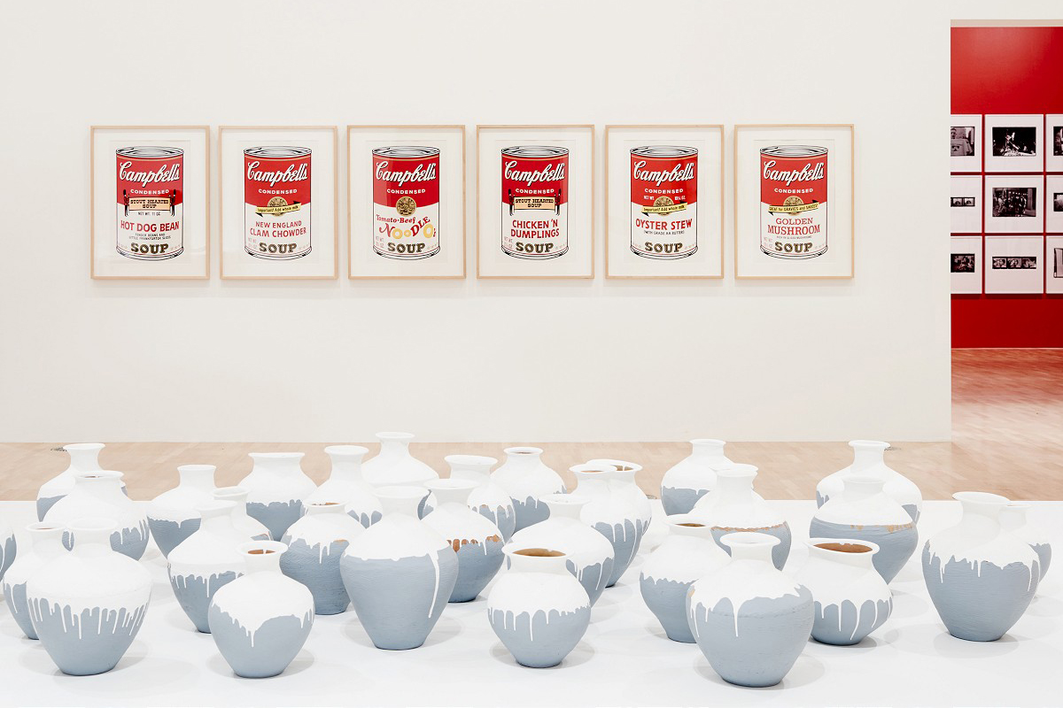 """""""Andy Warhol 