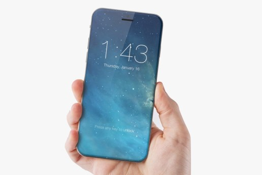 Apple May Be Testing as Many as Five Different iPhone 7 Designs