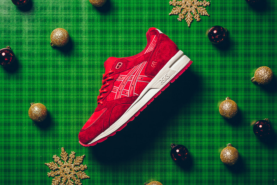 "ASICS GEL-Lyte ""Holiday"" Pack"