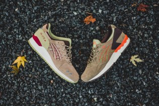 "ASICS GEL-Lyte ""Scorpion"" Pack"