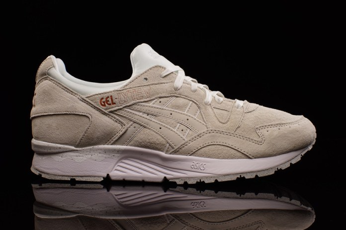 "ASICS GEL-Lyte V ""Rose Gold"" Pack"