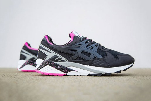 "ASICS Tiger GEL-Kayano Trainer ""Black"""