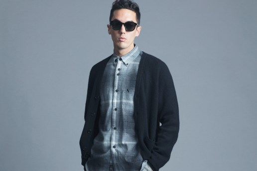 BAL 2015 Fall/Winter Lookbook