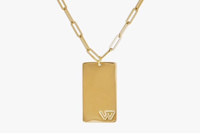 Russell Westbrook Gets Into Jewelry With Barneys New York and Jennifer Fisher