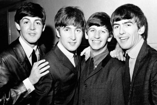 The Beatles Are Coming to Streaming Music Services