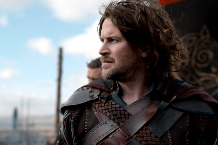 'Beowulf' TV Series Official Trailer