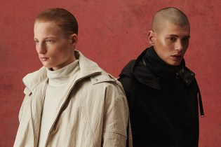 """Blood Brother's 2016 Spring/Summer """"Colony"""" Collection Is a Taste of Life on Mars"""