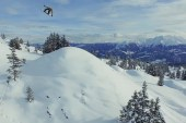 Burton and Mark McMorris Showcase How to Get Ridiculous Air
