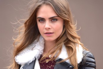 """Cara Delevingne Under Fire for Apparently Plagiarizing """"The Future Is Female"""" Sweater"""
