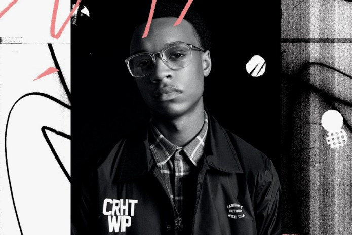 Carhartt WIP 2015 Fall/Winter Lookbook