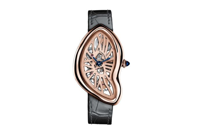 Cartier Introduces 6 Stunning New Models for SIHH 2016
