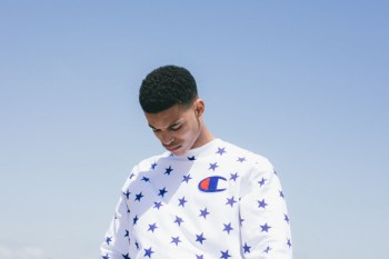 Champion 2016 Spring/Summer Lookbook