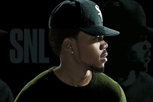 Chance the Rapper Makes History as First Independent Artist on SNL