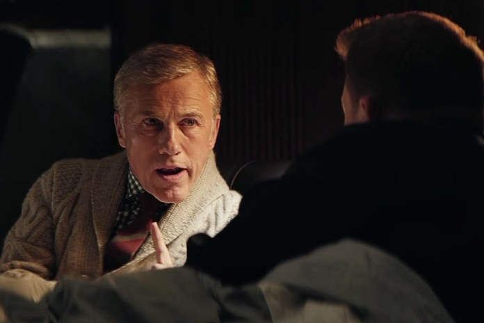 'Clash of Clans: Legend of the Last Lava Pup' Starring Christoph Waltz and James Corden