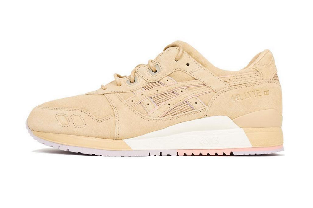 A First Look at the CLOT x ASICS GEL-Lyte III