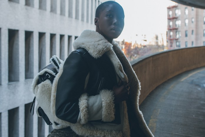 Coach 2015 Holiday Collection Presents a Mix of Warmth and Ruggedness This Winter