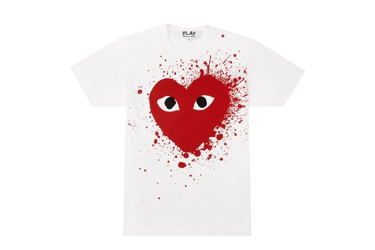 COMME des GARÇONS 2016 Holiday 'RED Celebration Action and Energy' Collection