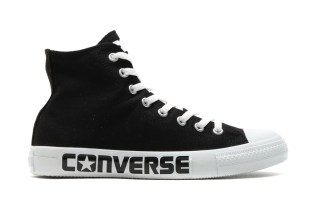Converse Japan Chuck Taylor All Star BIGLOGO