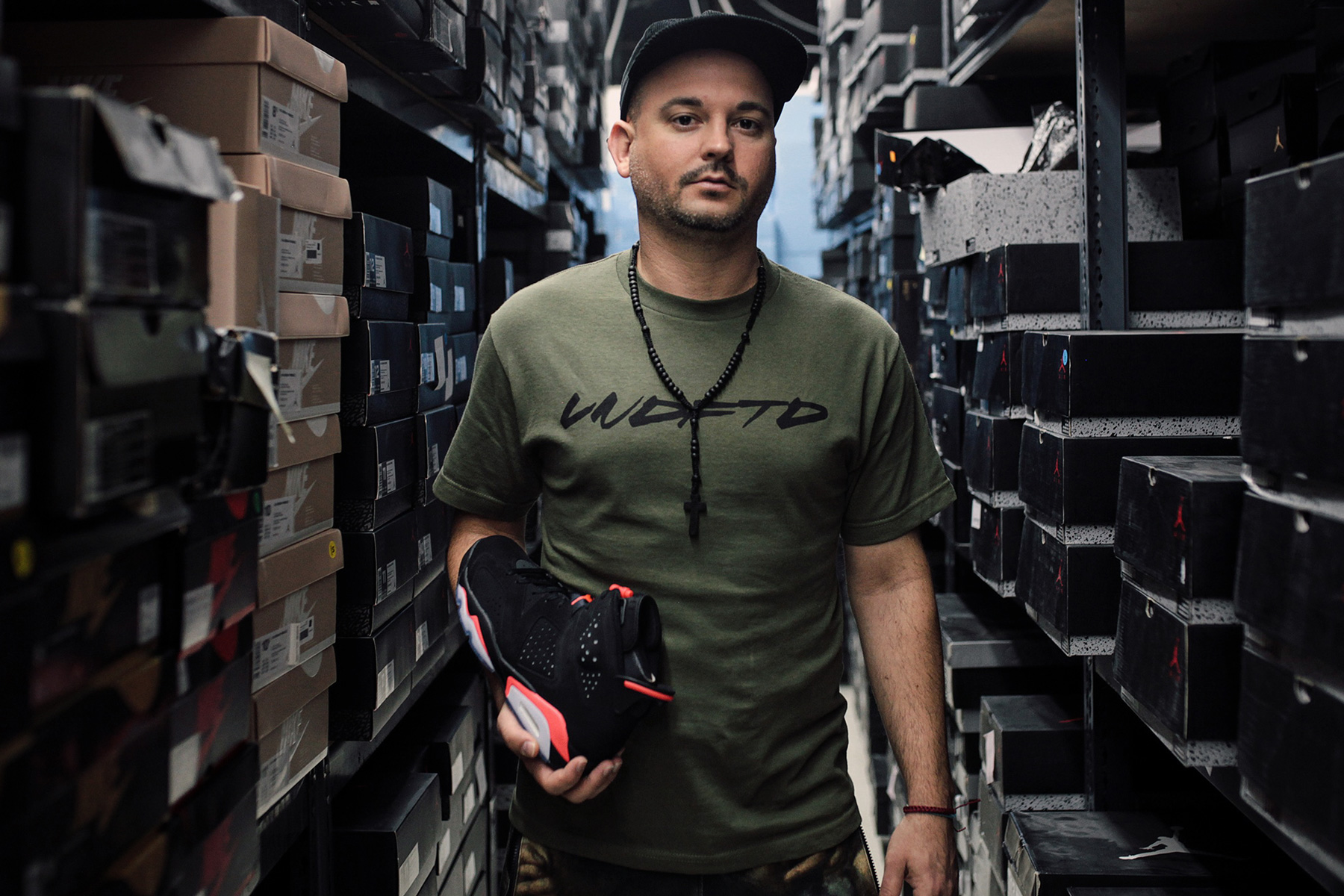Curators versus Resellers: Croatianstyle Dissects the Sneaker Market