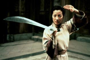 'Crouching Tiger, Hidden Dragon: Sword of Destiny' Official Trailer