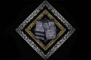 Cryptik x Hurley 2016 Spring Boardshort Collaboration