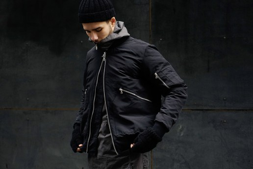 CYPRESS 2015 Fall/Winter Lookbook