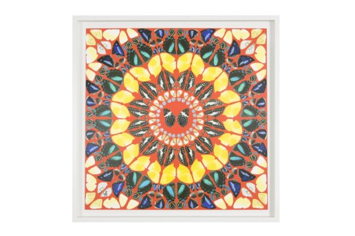 Damien Hirst Unveils 5 New Prints