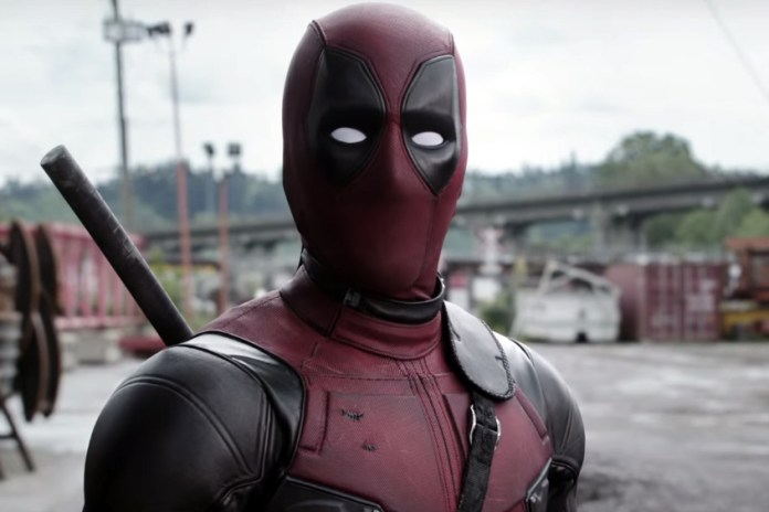 'Deadpool' Second Red Band Trailer Starring Ryan Reynolds