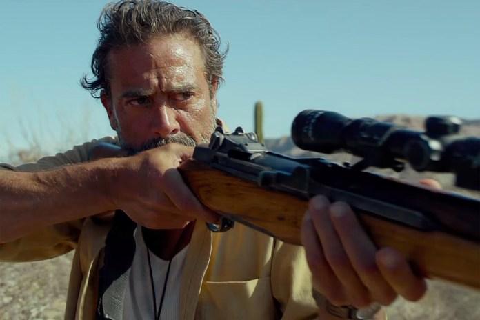 'Desierto' Official Trailer Directed by Jonás Cuarón