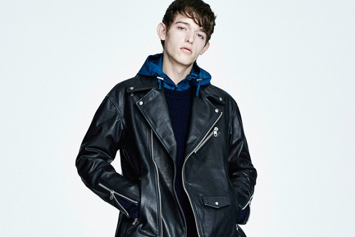 Diesel Black Gold 2016 Pre-Fall Lookbook