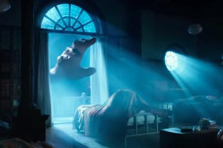 Disney Releases Trailer for Roald Dahl's 'The BFG'
