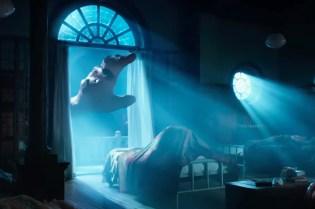 Disney Releases Trailer for Roald Dahl's 'The BFG'