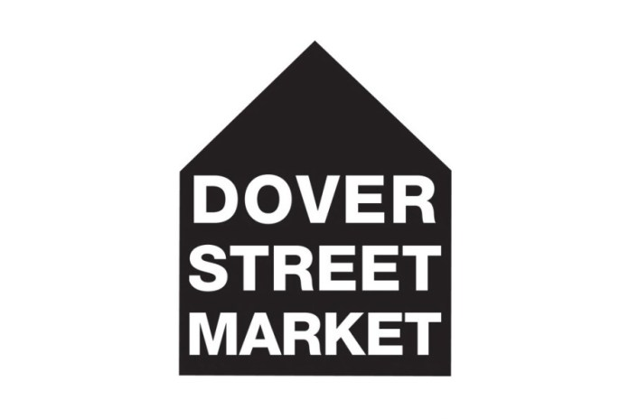 Dover Street Market Is Coming to Singapore