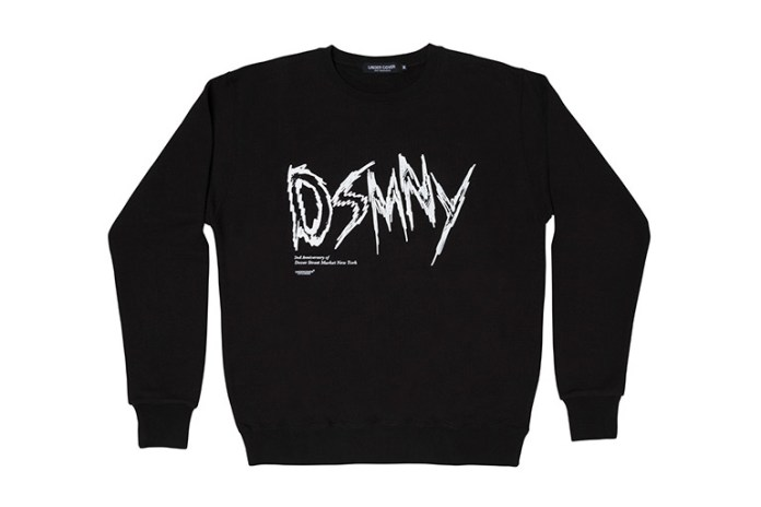 DSMNY Collaborates With UNDERCOVER, Common Projects and More for 2nd Anniversary