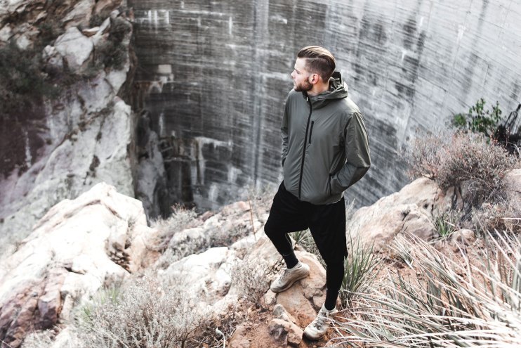 DSPTCH & Coldsmoke's Capsule Collection Is Perfect for Urbanites and Outdoorsmen Alike