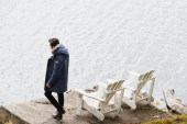 East Dane Provides the Perfect Outerwear for the Impending Winter