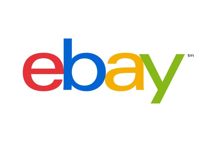 Sell Your Unwanted Gifts at eBay Pop-Ups This Weekend