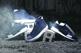 ÉCOLE x GREATS Pronto & Royale High