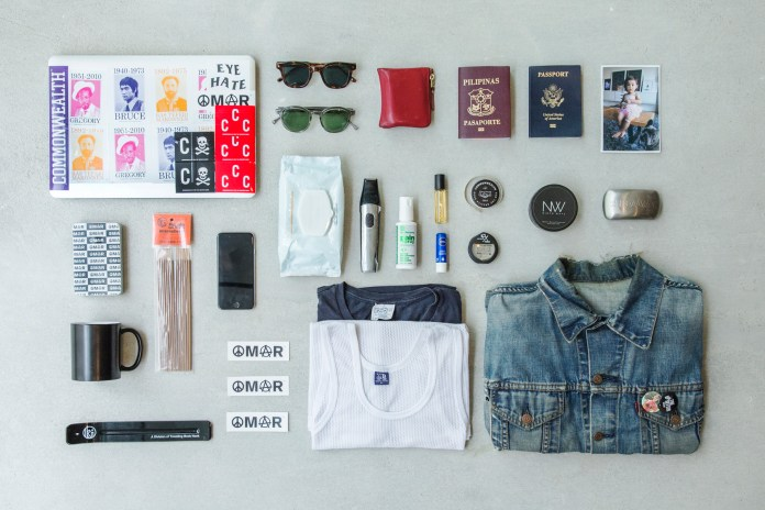 Essentials: Omar Quiambao