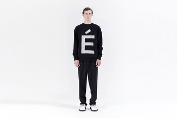 "Études Studio 2015 ""É"" Capsule Collection"