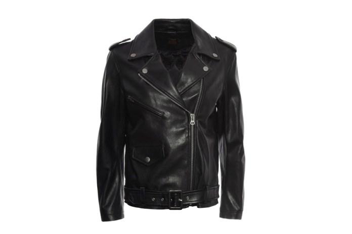 EVISU 2015 Fall/Winter Outerwear Collection