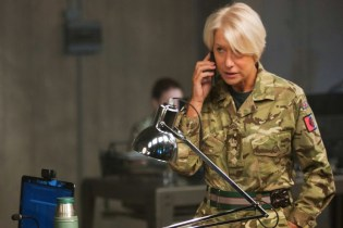 'Eye in the Sky' Official Trailer Starring Aaron Paul and Helen Mirren