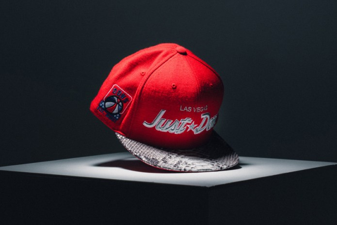 """Just Don """"Las Vegas"""" Collection"""